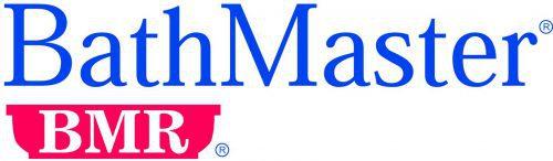 BathMaster (BMR) Logo